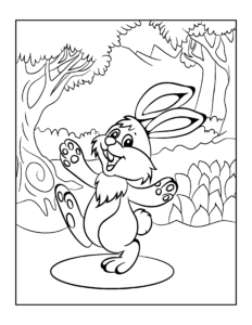 Get fun coloring pages for kids